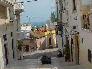 Lovely Cottage with A/C and Central Heating - Mattinata vacation rentals