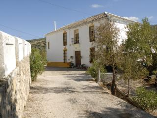 Lovely 2 bedroom Villa in Villanueva De Algaidas - Villanueva De Algaidas vacation rentals