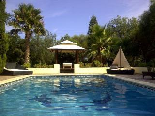 Lovely Villa in Sant Jordi, IBIZA (license ET0360E - Sant Jordi vacation rentals