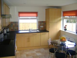 Perfect 2 bedroom Croyde Bungalow with Dishwasher - Croyde vacation rentals