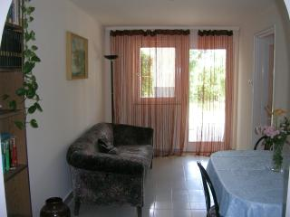 1 bedroom Condo with Internet Access in Balatonalmadi - Balatonalmadi vacation rentals
