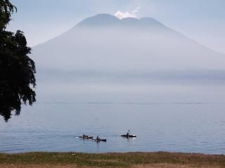 Lake Atitlan Lake front rental - Jaibalito vacation rentals