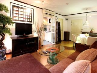 Bangkok CBD 2 Bedroom Apt. - Bangkok vacation rentals
