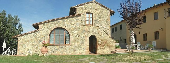 Casa Medinilla C - Image 1 - Gambassi Terme - rentals