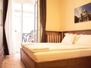 Opera Balcony Apartment - Budapest vacation rentals