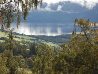 LochNess Rentals Premier Lodge - Drumnadrochit vacation rentals