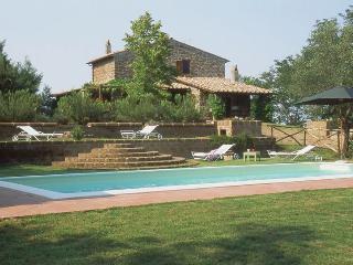 Geranium Cottage (v016) - Vitorchiano vacation rentals
