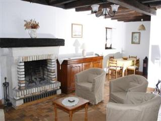 Comfortable 2 bedroom Vacation Rental in Lathus-Saint-Remy - Lathus-Saint-Remy vacation rentals