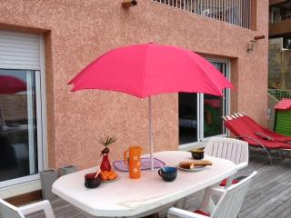 Nice Villa with Internet Access and Wireless Internet - Bastia vacation rentals