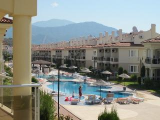 Sunset Beach Club - Seahorse 12 - Fethiye vacation rentals