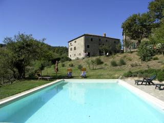 9 bedroom Villa with Television in Apecchio - Apecchio vacation rentals