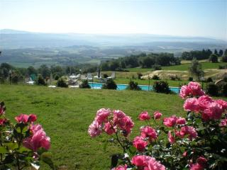 8 bedroom Farmhouse Barn with Satellite Or Cable TV in Cetona - Cetona vacation rentals