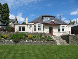 Vacation Rental in Perth and Kinross