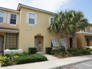 Mickey's Magic Villa by Emerald Island Rentals - Kissimmee vacation rentals