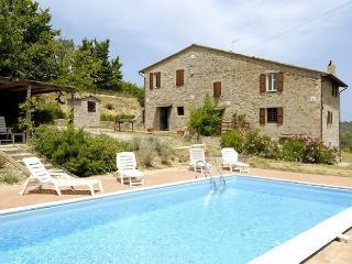 4 bedroom Villa in Perugia, Umbria, Italy : ref 2018212 - Montelaguardia vacation rentals