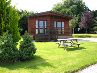 High quality 3 bed lodge near the sea and beaches - Otterham vacation rentals
