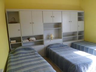 yellow room with kitchenette.. - Attard vacation rentals