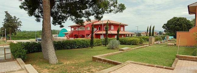 Casa Aliade A - Image 1 - Puntone - rentals