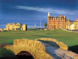 St Andrews-central location for golf, shops, beach - Saint Andrews vacation rentals