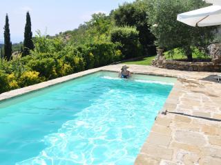 Tuscany, Cortona - Villa Under The Sun - Gorgeous - Cortona vacation rentals