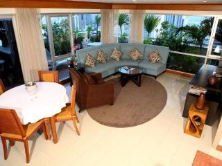 Bangkok 2Bed Soi13 Terrace Apt - Bangkok vacation rentals