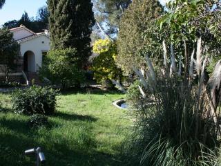 Villa Marlix location saisonnière classée 4* - La Seyne-sur-Mer vacation rentals