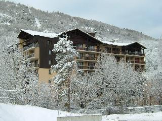 Briancon - Serre Chevalier Ski - Pelvoux - Briançon vacation rentals