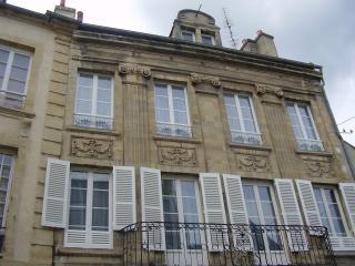 Le Conquerant Bayeux - Bayeux vacation rentals