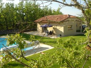 3 bedroom Villa with Internet Access in Fontanes - Fontanes vacation rentals