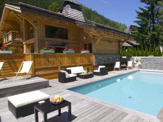 CHALET CRISTAL 5* - Chamonix - 5mn from Ski lifts - Chamonix vacation rentals