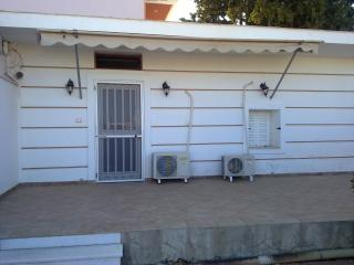 Μονοκατοικία 50τ.μ. Λουτράκι-Κορινθίας - Loutraki vacation rentals