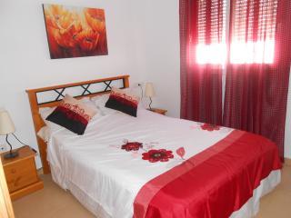 Beautiful 2 bedroom Apartment in Alhama de Murcia - Alhama de Murcia vacation rentals