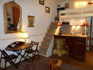 Cosy apartment in the heart of Paris - Le Marais - Paris vacation rentals