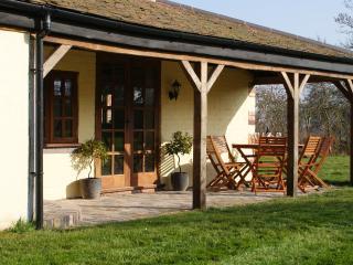 Brambles Cottage - Little Malvern vacation rentals