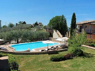 Casa Canfora B - Canalicchio di Collazzone vacation rentals