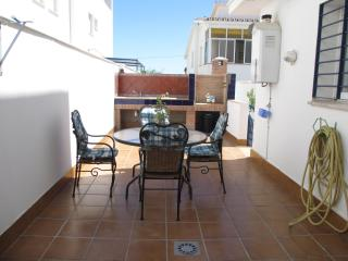 beachfrom Rincon 17,Wifi,garage,terrace. - El Borge vacation rentals