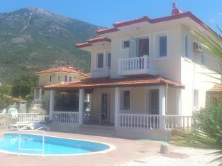 Lovely 3 bedroom Villa in Ovacik with Television - Ovacik vacation rentals