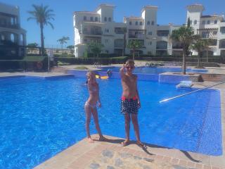 Nice 2 bedroom Condo in Murcia - Murcia vacation rentals