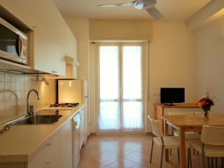Ampio trilocale per famiglie e sportivi - Finale Ligure vacation rentals