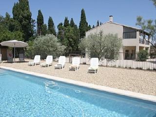 JDV Holidays - Villa St Max, Provence - Eygalieres vacation rentals