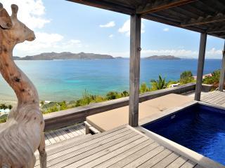 318-Safari - Saint Barthelemy vacation rentals