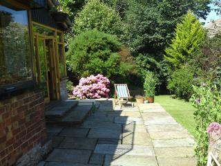 Lovely Cottage with Internet Access and Television - Llandudno vacation rentals