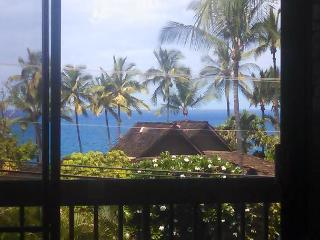 Maui Vista 1-307 1B/1B Sleeps 4 FANTASTIC Ocean View! - Kihei vacation rentals