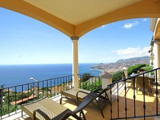 021-Blue Sea 2 bedroom - Funchal vacation rentals