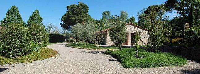 Villa Iva A - Image 1 - Montaione - rentals