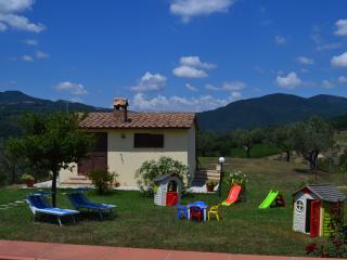 Nice 1 bedroom Bed and Breakfast in Roccastrada - Roccastrada vacation rentals
