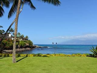 Starting at $189 Nightly. Maui's best kept secret - Lahaina vacation rentals