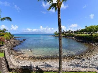 Oceanfront at Honokeana Cove! Gorgeous Unit #203 1br+loft,2 bath. - Lahaina vacation rentals