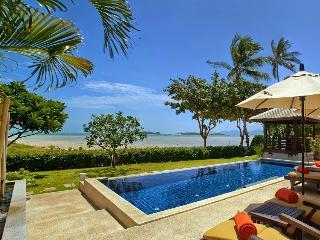 Samui Island Villas - Villa 01 Beach Front - Plai Laem vacation rentals