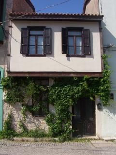 Lovely House with Long Term Rentals Allowed and Television - Ayvalik vacation rentals